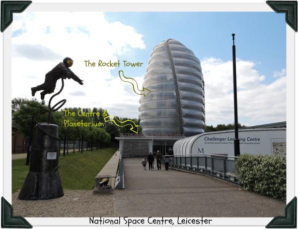 Nat space centre