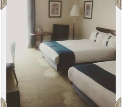 Leicester Holiday Inn