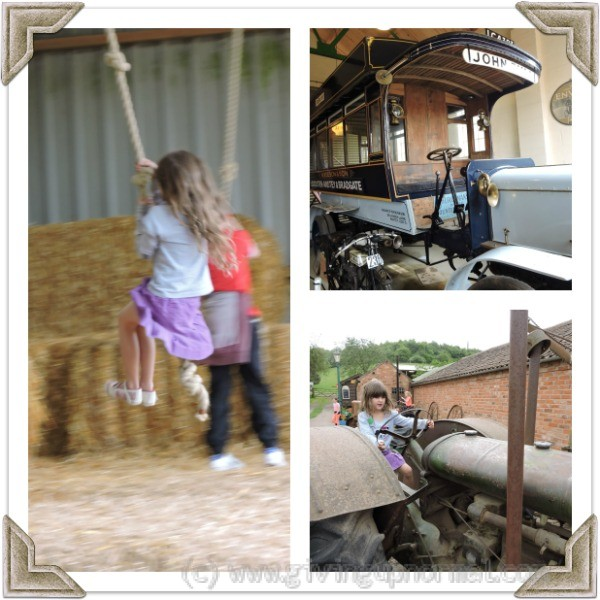 Stonehurst Family Farm
