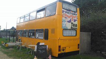 Victory Tea Room