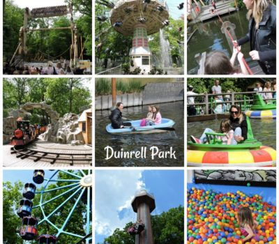 Duinrell Amusement