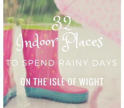 Indoor Isle of Wight